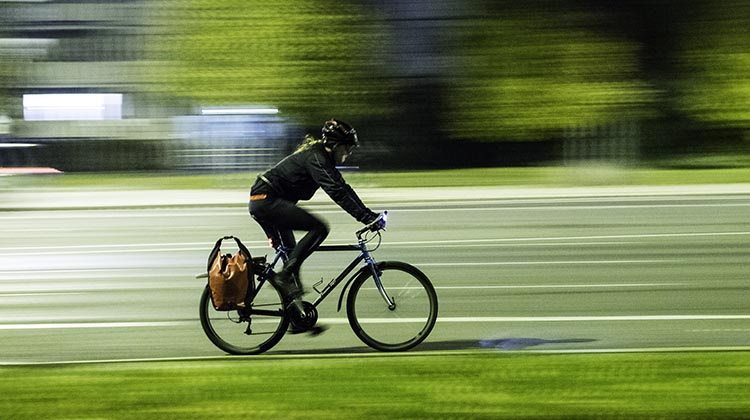 If you rode a bike for the first time in your life, you would probably be blown away by how much faster it is than walking. Using the Amazon Echo for the first time has the same impact