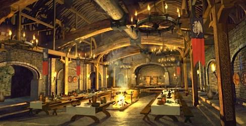 An Author s Journey: Worlds of Medieval Literature 2 Chansons de Geste Pt 6 Friends Food & Society A J Carlisle