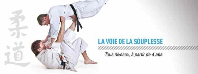 Judo Marseille AJCM