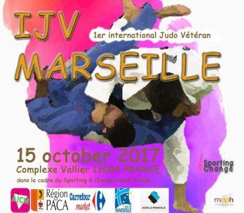 international judo veteran marseille