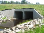 axe ahndle brook box culvert