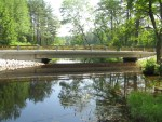 Potter Road Bridge Eaton NH