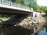 Great Hill Bridge over Great Hill River