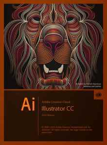 Adobe Illustrator CC 2014 Splash Screen
