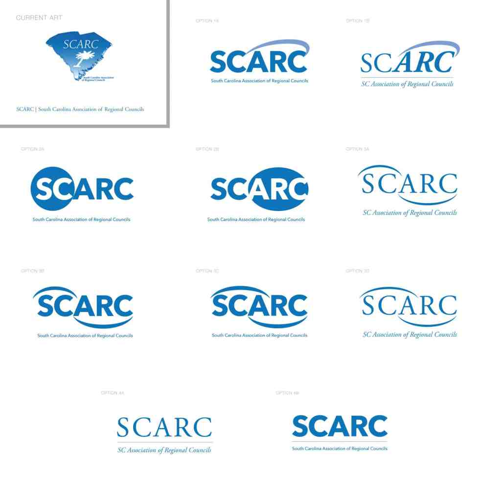 scarc-logo-options