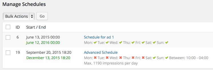 schedule-dashboard