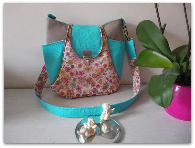 sacs Turquoise
