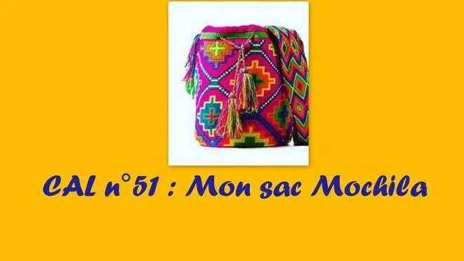 sac Mochila