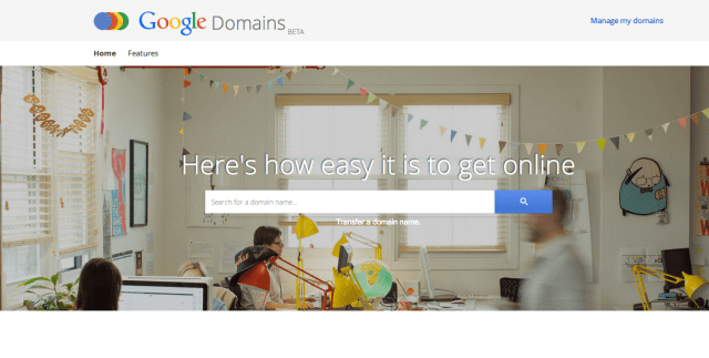 google-domains-index