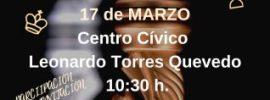 Cartel San José 2019