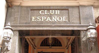 El Club La Proa de Montevideo se hace céntrico