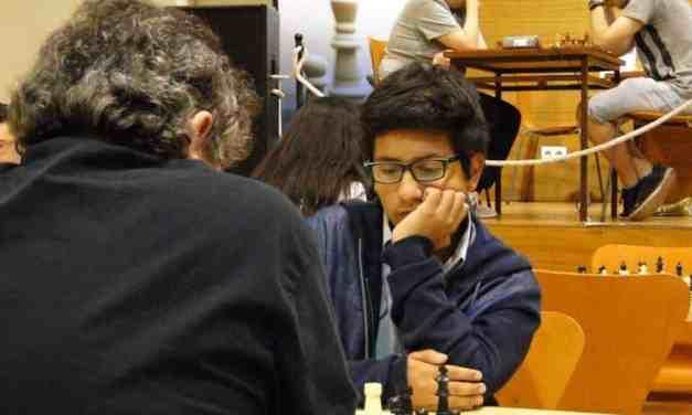 Mundial:  Quirhuayo  tras los paso de Cori