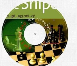 Sniper 2012 DVD 6hrs of Chess CLUBES DE AJEDREZ