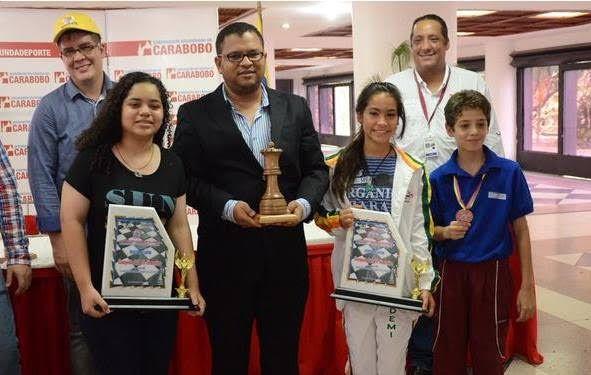 Academia de ajedrez entrenador Marcos Pinas Escuela