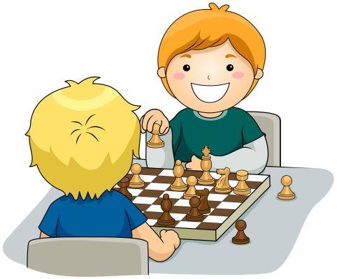 ajedrez en línea