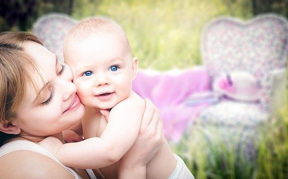 what to do if baby has allergic reaction