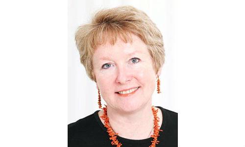 Dr Alison Baverstock