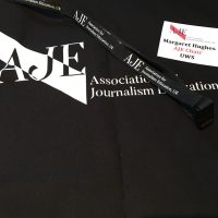 AJE Conference