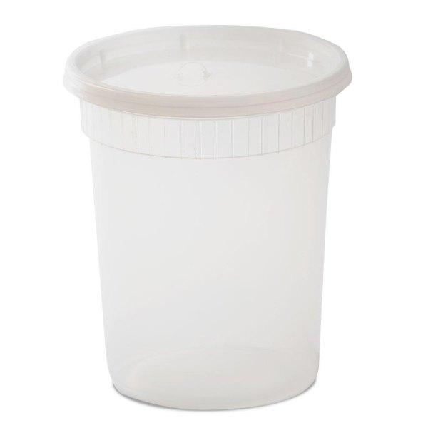 quart container