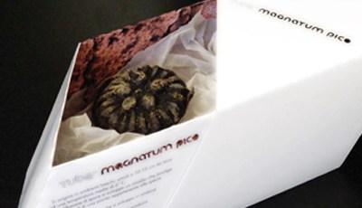 Packaging per il tartufo pregiato d'Alba