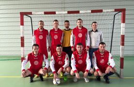 Programul Cupei Prieteniei la fotbal