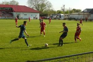 FC Panciu s-a calificat în sferturile de finală ale Cupei României