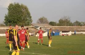 Rezultate Liga a cincea – finale