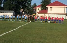Sportul Ciorăşti – Voinţa Cîrligele este finala Cupei României