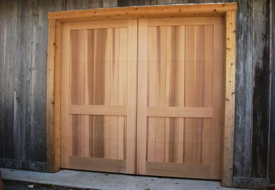 Barn Door Designs