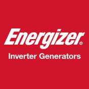 Energizer Inverter Generators Logo