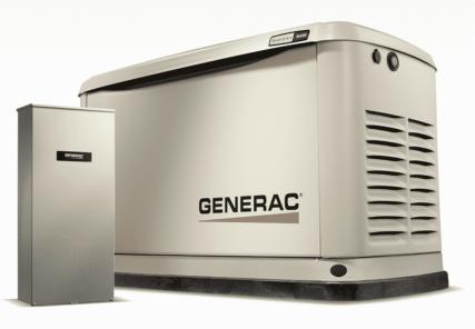 Generac 16000 W 6462 Guardian Series