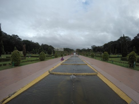 Brundavan gardens
