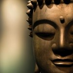 Buddah Close Up