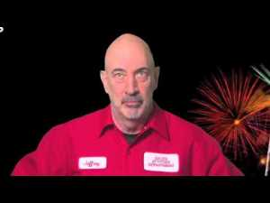 Happy new year Jeffrey Gitomer