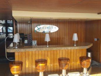 Serenity bar