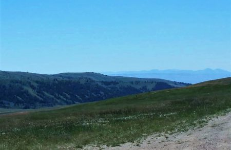 More of North Laramie Mtns