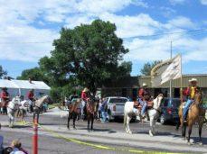 National Pony Express Association