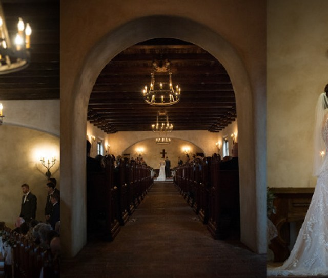 Lost Mission Wedding Ajh Photography