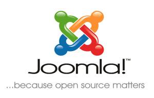 Logo Joomla
