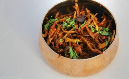 Local Delicacy Ker Saangri