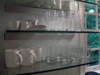 Why chosse tempered glass shelves? | AJJ Glass Blog
