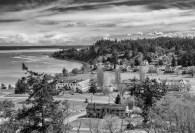 Fort Worden Viewpoint