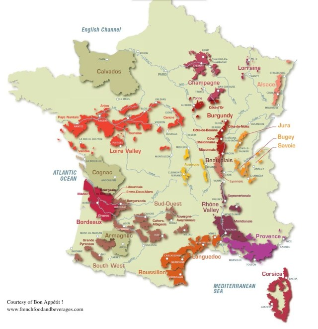 france-wine-map