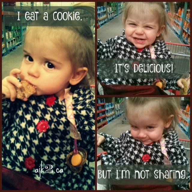 Felicity cookie