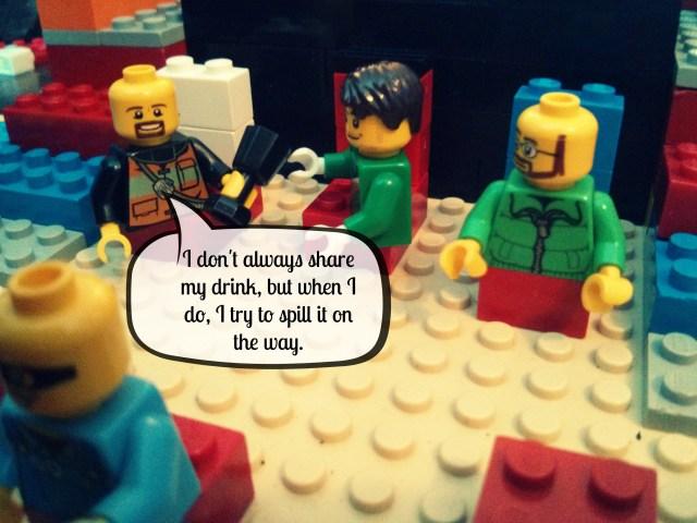 Lego Star Trek 3