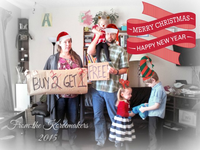 Christmas card 2015 - smaller
