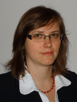 Dr. Zdenka Hruskova