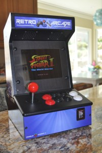 Build your own Raspberry Pi Arcade Cabinet  ajketech