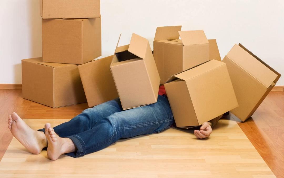 Da li selidbe moraju da budu skupe i stresne?