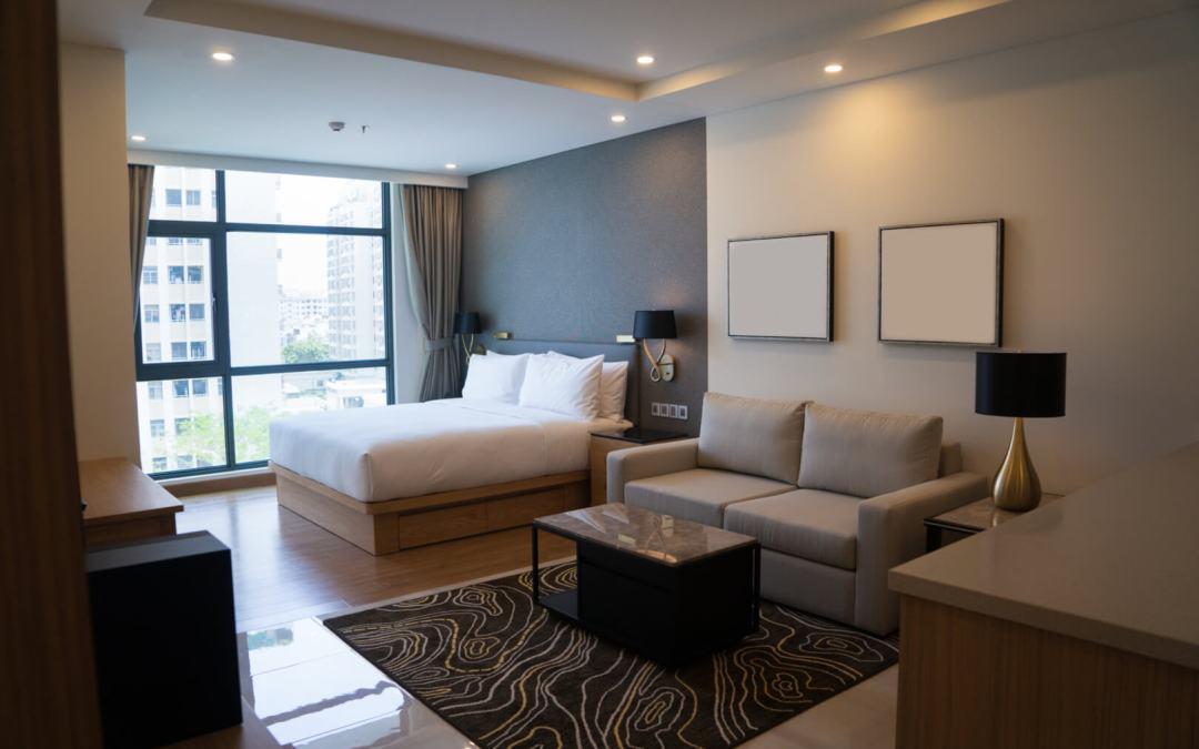 Uređenje malog stana – umestnost stanovanja
